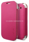 Чехол для Samsung Galaxy S3 SGP Folio Leather Case, цвет Azalea Pink (SGP09221)