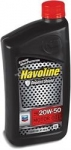 Моторное масло Chevron 20W-50 Havoline Motor Oil 223397721, 0.946л