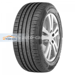 Шина Continental 205/55R17 95V ContiPremiumContact 5