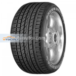 Шина Continental 295/40R20 106Y XL ContiCrossContact UHP MO