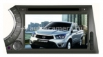 Автомагнитола DayStar DS-7005HD для Ssang Yong Kyron/Actyon