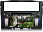 Автомагнитола DayStar DS-7007HD для Mitsubishi Pajero Android