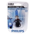 Галогенная лампа Philips HB3 12v 65w Diamond Vision 9005DVB1 1 шт.