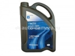 Моторное масло General Motors 5W-30 GM OIL, ENG 93744630, 6л