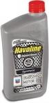 Моторное масло Havoline 5W-20 HAVOLINE SYNTHETIC M/O 223401729, 0.946л