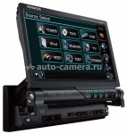 Автомагнитола Kenwood KVT-556DVD