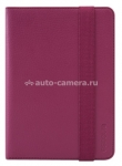 Кожаный чехол для iPad mini inCase Book Jacket, цвет Dark Cranberry (CL60298)