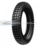 Шина Michelin 120/100R18 68M Trial X Light Competition Rear