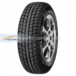 Шина Michelin 205/55R16 91T Alpin A3 (не шип.) GRNX