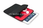 Чехол Набор чехлов для iPad 3 и iPad 4 Capdase Soft Jacket Value Set Xpose + SlipinBoard Set, цвет black (SJAPIPAD3-PST1)