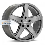 Диски OZ 7,5x17 5x112 ET43 D79 Canyon ST Matt Graphite Silver