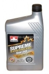 Моторное масло Petro-Canada 5W-30 Supreme Synthetic 055223607390, 1л