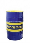 Моторное масло Ravenol 10W-30 Turbo-Plus SHPD 4014835737785, 208л