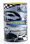 Моторное масло Ravenol 10W-40 Performance Truck 4014835737532, 60л