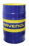 Моторное масло Ravenol 15W-40 Turbo plus SHPD 4014835797284, 208л