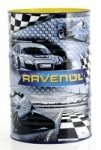 Моторное масло Ravenol 5W-40 VollSynth Turbo VST 4014835798533, 60л