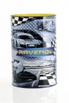 Моторное масло Ravenol 5W-50 Racing Rally Synto 4014835726901, 208л