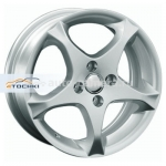 Диски Replay 5,5x14 4x100 ET39 D56,6 GN90 Sil (Chevrolet)