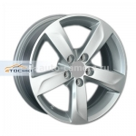 Диски Replay 6,5x16 5x112 ET33 D57,1 VV138 Sil (VW)