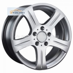 Диски Replay 8,5x17 5x112 ET48 D66,6 MR25 Sil (Mercedes)