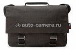 "Чехол Сумка для MacBook 13"" Booq Mamba Courier, цвет black (MCR13-BLK)"