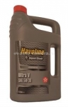 Моторное масло Texaco 5W-30 HAVOLINE ULTRA V 5011267832681, 5л