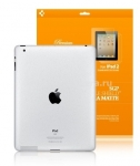 Защитные пленки для iPad 3 и iPad 4 SGP Incredible Shield Ultra Matte (SGP07564)