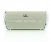 Акустическая система для iPad, iPhone, iPod, Samsung и HTC JBL On Tour SoundFlip, цвет white