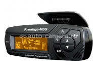 Бортовой компьютер Prestige V55-CAN Plus