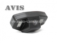 CCD штатная камера заднего вида AVIS AVS321CPR для HONDA ACCORD VII (2002-2008) / ACCORD VIII (2008-2012) / CIVIC 4D VIII (2006-2012) (#018)