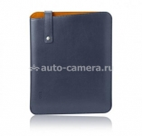 Чехол для iPad 3 и iPad 4 Ego Edge Sleeve, цвет navy (BSM1AE022)