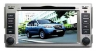 DayStar DS-7050HD для Hyundai Santa Fe