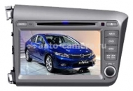 DayStar DS-7072HD для Honda Civic 2012