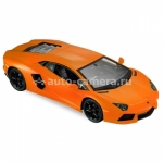 Игрушечный автомобиль, управляемый дистанционно с помощью iPhone/iPod/iPad, iCess Lamborghini Aventador, цвет orange