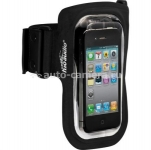 Водонепроницаемый чехол для iPhone, Samsung и HTC H2O Audio Amphibx Fit Waterproof Armband (XB1-BK)