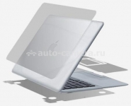 "Защитная пленка для MacBook Air 11"" 3G ZAGG invisibleSHIELD (APLMBA113FB)"