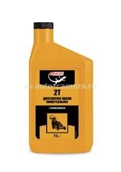 Масло 3ton 2 Stroke Engine Oil TM-103, 1л