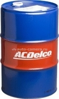 Масло AC Delco 5W-40 SUPREME PLUS 88900110, 205л