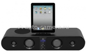 Акустическая система для iPad, iPhone и iPod Pyle Sound Bar Docking System 300 Watt (PSBM60I)