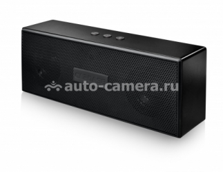 Акустическая система для iPad, iPhone, iPod, Samsung и HTC Capdase Portable Bluetooth Speaker Beatbar BTS-2, цвет black (SK00-B301)