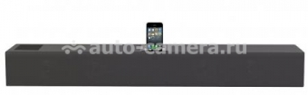 Акустическая система для iPod и iPhone Pyle 2.1 Soundbar Docking System with Aux-In (PSB90I)