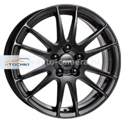 Диск Alutec 6,5x17 5x114,3 ET33 D70,1 Monstr Racing Black