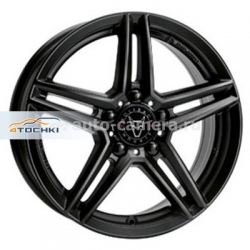 Диск Alutec 8,5x18 5x112 ET34,5 D66,5 M10 Racing Black