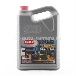 Масло Amalie 10W-40 XLO Ultimate Synthetic 160-79187-36, 3.78л