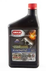Масло Amalie 5W-20 PRO High Performance 160-75646-56, 0.946л