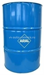Масло Aral 0W-40 SuperTronic 10451, 60л