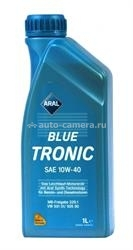 Масло Aral 10W-40 BlueTronic 20488, 1л