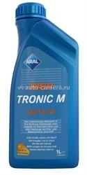 Масло Aral 5W-40 HighTronic M 21407, 1л