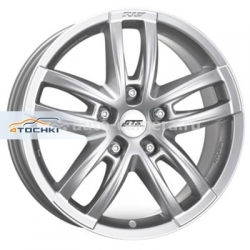 Диск ATS 7x16 5x114,3 ET48 D70,1 Radial Silver