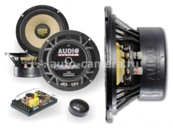 Audio System HELON 165-4